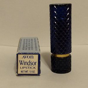 Vintage Avon Windsor Lipstick .13 Oz New in Box
